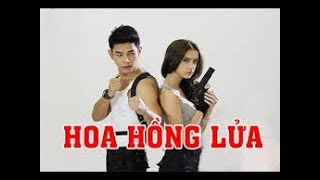 Hoa Hồng Lửa Tập 5, Tập 6, Phim Thái Lan, Lồng Tiếng