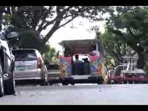 Electric Jeepney