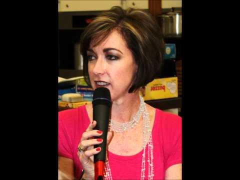 Nikki Bush discusses Toy Talk 2011 with Jenny Crwys-Williams on Radio 702 Nov 2011 part 3
