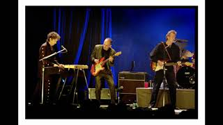 Bob Dylan - Cry A While (Oslo 2003)