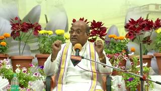 Lecture on 'Life Of Sri Ramakrishna' by Garikapati Narasimha Rao(Part - 3)