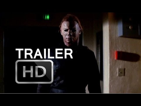 HALLOWEEN II (1981) - Modernized Teaser Trailer