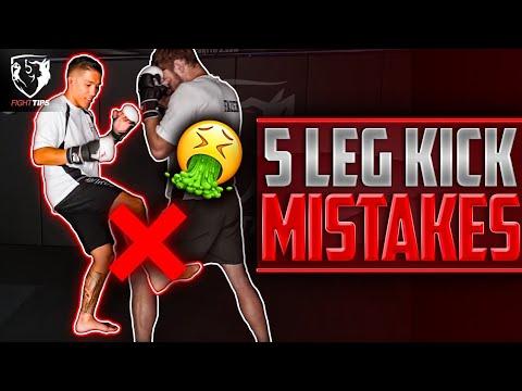 5 Mistakes People