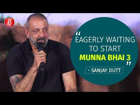 Sanjay Dutt: Eagerly Waiting To Start Munna Bhai 3 Mp3