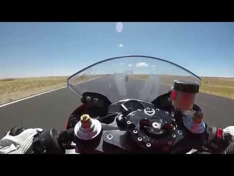Oregon Raceway Park 8-11-18 MotoFit