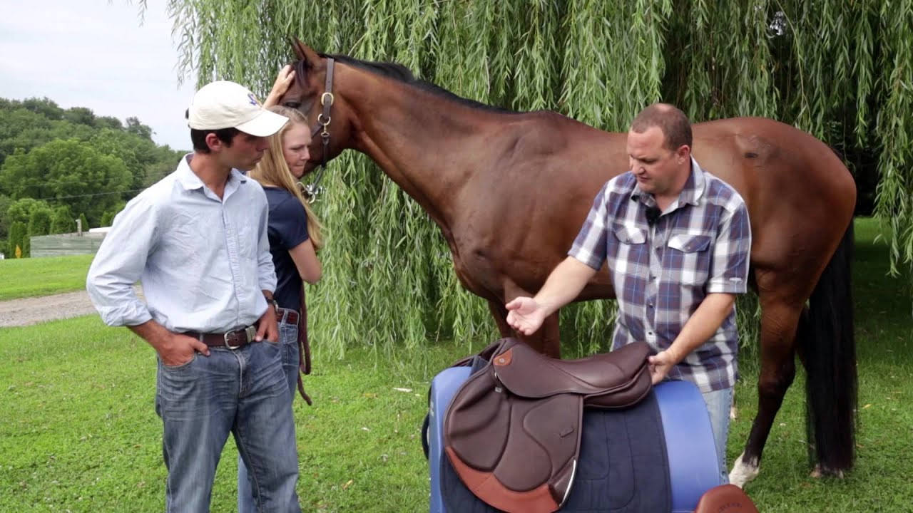 English Saddle Fitting in One Hour: Resources for Beginners