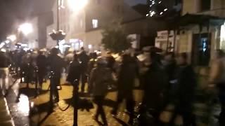 Митинг без Навального: ПУТИН ВОР! Нижний Новгород (29.09.17)