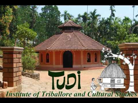 Paniya Tribe Folk Song