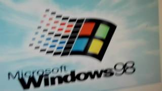 Testing MS DOS