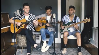 Download PUBLIC - Make You Mine (Acoustic Summer Session)