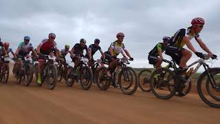Cape Epic 2018 - Final Stage   Team Centurion VAUDE