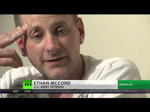 """Surviving """"Collateral Murder"""": Solder relives infamous WikiLeaks video"""