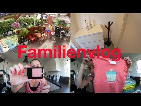 familienvlog-|-ein-normaler-montag-|-unser-taschenbaum-|-lumelowu