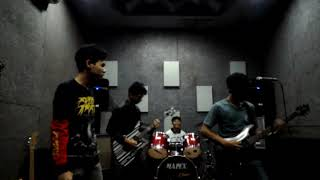 BloodStone Band - Jengah (Pas Band Cover) #Rock #KeepSupportLocalMusic