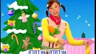 巧虎 寶寶版07 聖誕老公公來了 巧虎來幫忙 小兔蹦蹦跳 炒飯嘍 超市