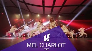 MEL CHARLOT |  Showcase All-Stars | Hit The Floor Gatineau #HTF2015