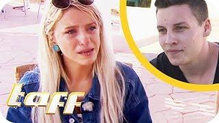 Zuruck zum Ex! Leiah (21) will Jonas (22) im Urlaub zuruckgewinnen! Ist sie erfolgreich 14 ...