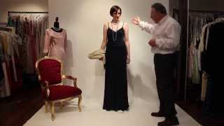 History Of Fashion - Episode 3: The 1930s