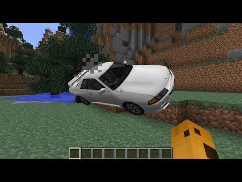 Realistic Vehicle MOD
