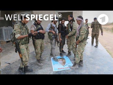 Türkei und Nordsyrien: