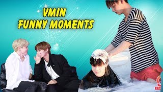 VMin BTS moments I think about a lot
