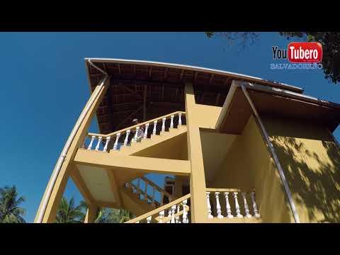 Se vende Rancho La Florida playa Costa Del Sol El Salvador ys svl