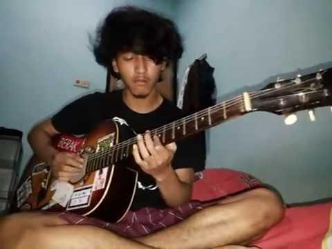 RAN - Dekat Dihati (Fingerstyle Cover)