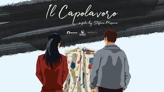 IL CAPOLAVORO (2020) | Trailer Italiano