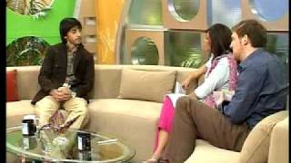 Kiran Aur George: Amanat Ali (Part 1)