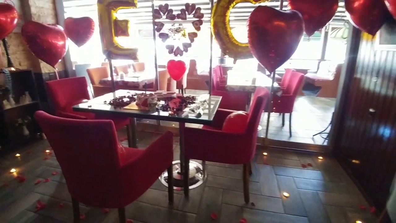Sevgililer Günü İçin Sürpriz Organizasyon Önerileri