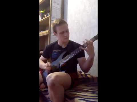 Angel Vivaldi - A Venutian Spring cover