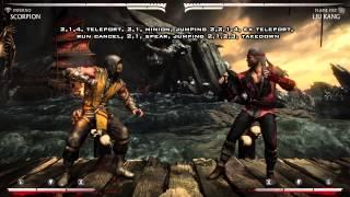 Download Video Mortal Kombat X - Scorpion Guide Tutorial Full Breakdown (1080p 60fps) MP3 3GP MP4