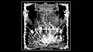 "PRAISE THE FLAME ""Doomed By Darkness"""