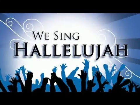 Image result for HALLELUYAH