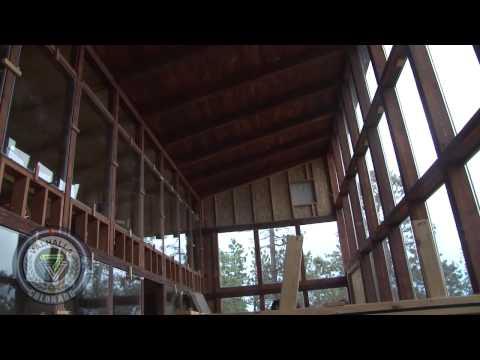 Valhalla Colorado: Squibb Earthship Tour