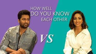 How Well Do You Know Each Other Ft. Vicky Kaushal & Yami Gautam | URI | Koimoi