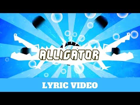 Alligator Goodbye - Hillsong Kids Lyric Video