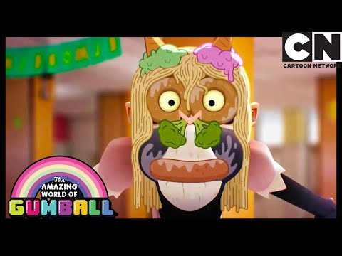 The Skull   Gumball   Cartoon Network