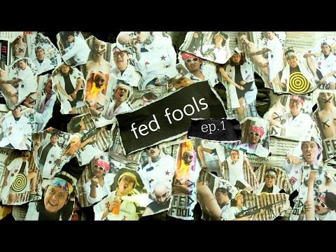 fed fools ep.1 ทฤษฎีการเอาตัวรอดของมนุษย์