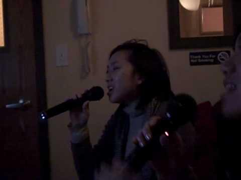 NY Adventure - Karaoke