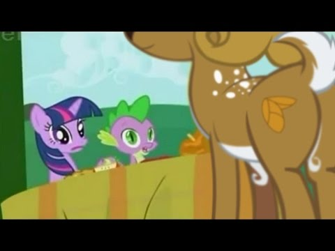 my little pony friendship is magic season 6 episode 1 animatic