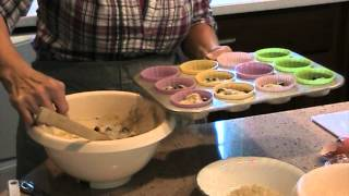 How To Make Muffins: Quick Breads From Cooking With Chris