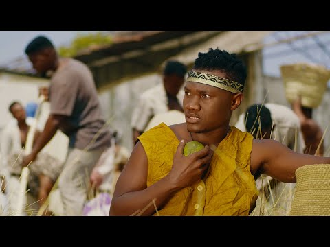 Mbosso - Yalah (Official Music Video)
