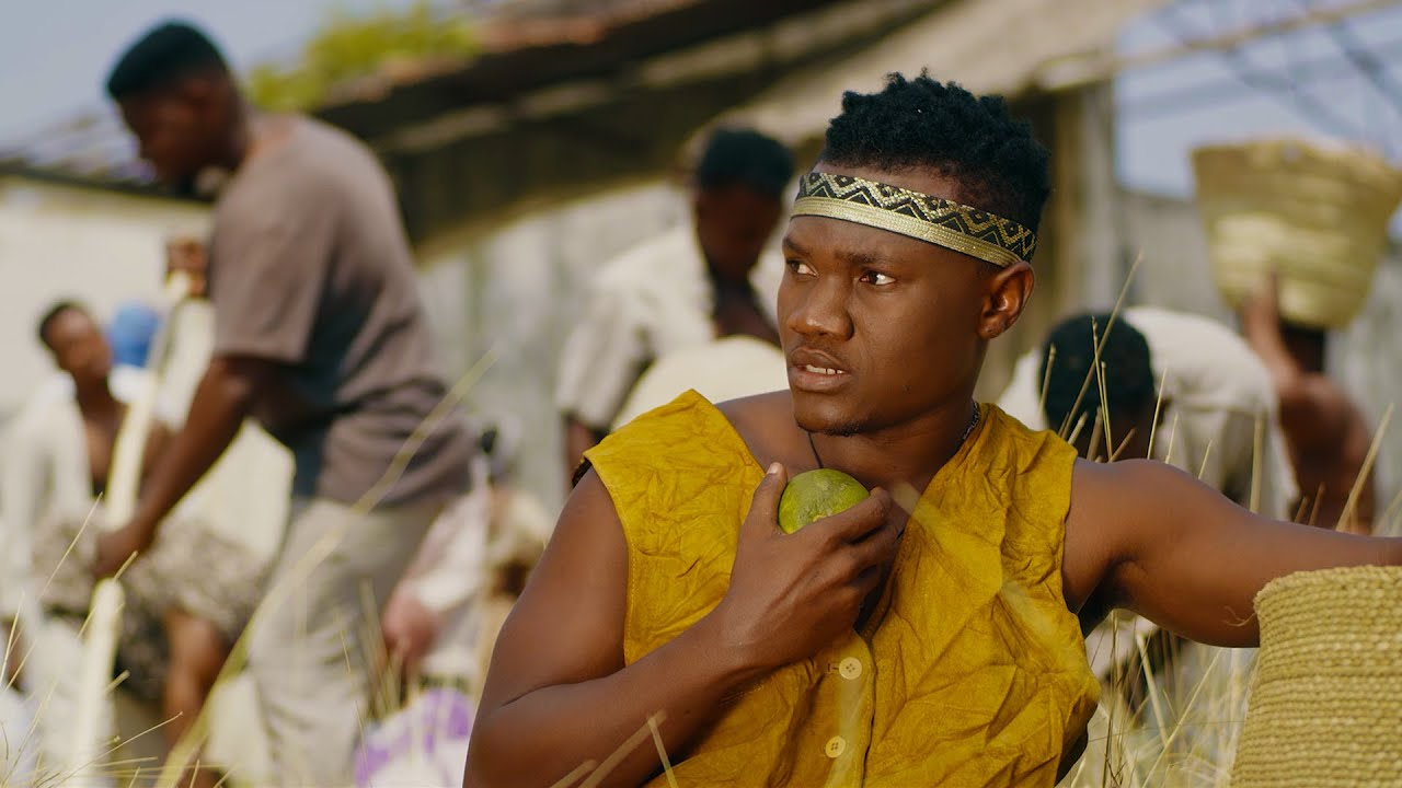Download Mbosso - Yalah (Official Music Video)