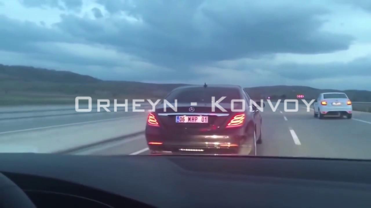 Download Orheyn - Konvoy 2 (Orginal Mix) (Official Video)
