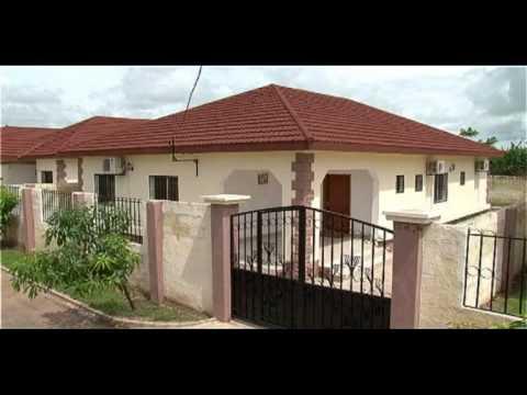 Taf Gambia Property Leading Property Developer Property