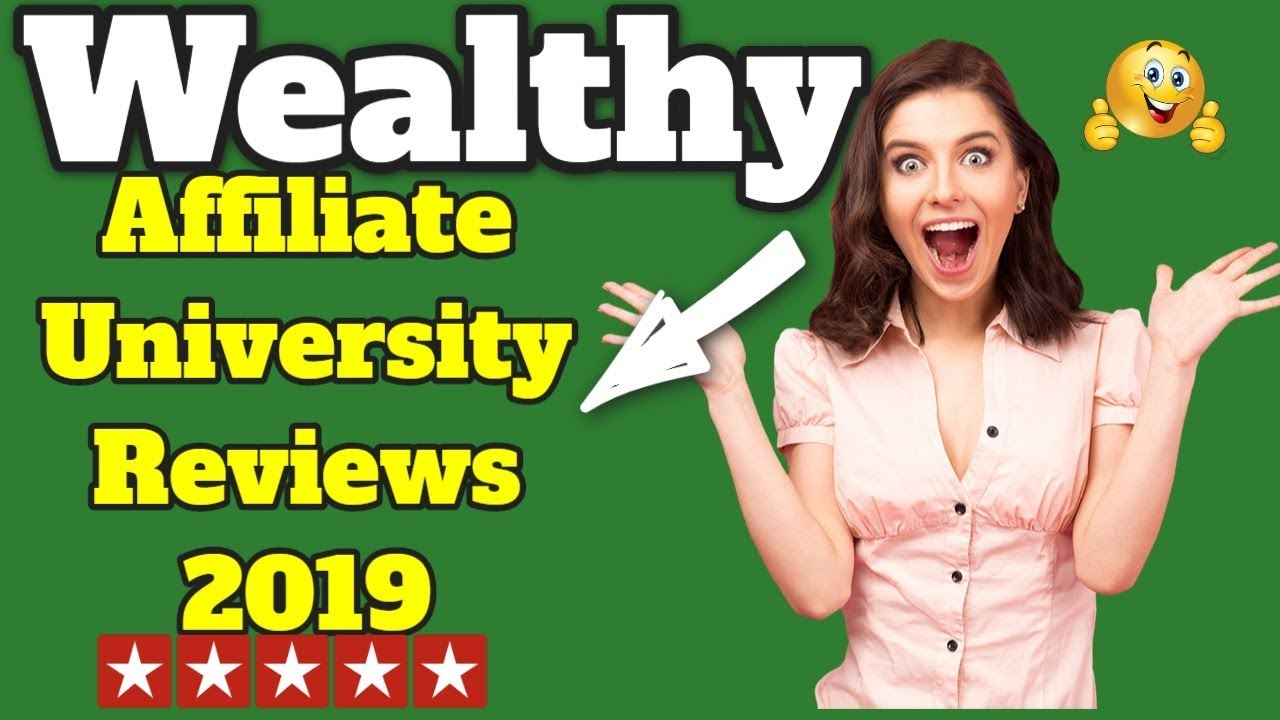 Wealthy Affiliate Reviews 2019 - What is Wealthy Affiliate