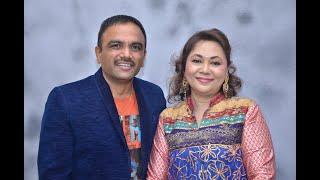 Sona Kitna Sona Hai & Medley By Poornima Shreshtha ( Sushama Shreshtha) at Farmaish Club Vadodara