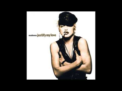 Madonna - Justify My Love (Q-Sound Mix)