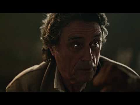 American Gods, L'inizio - Trailer